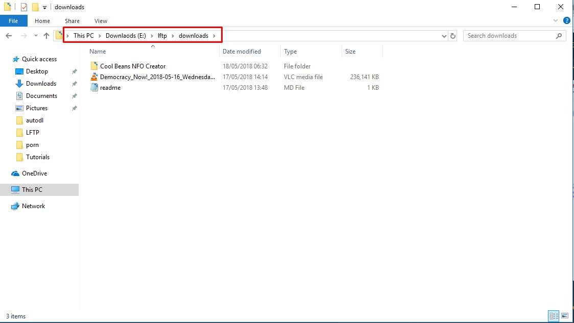 downlaoded folder for lftp.png